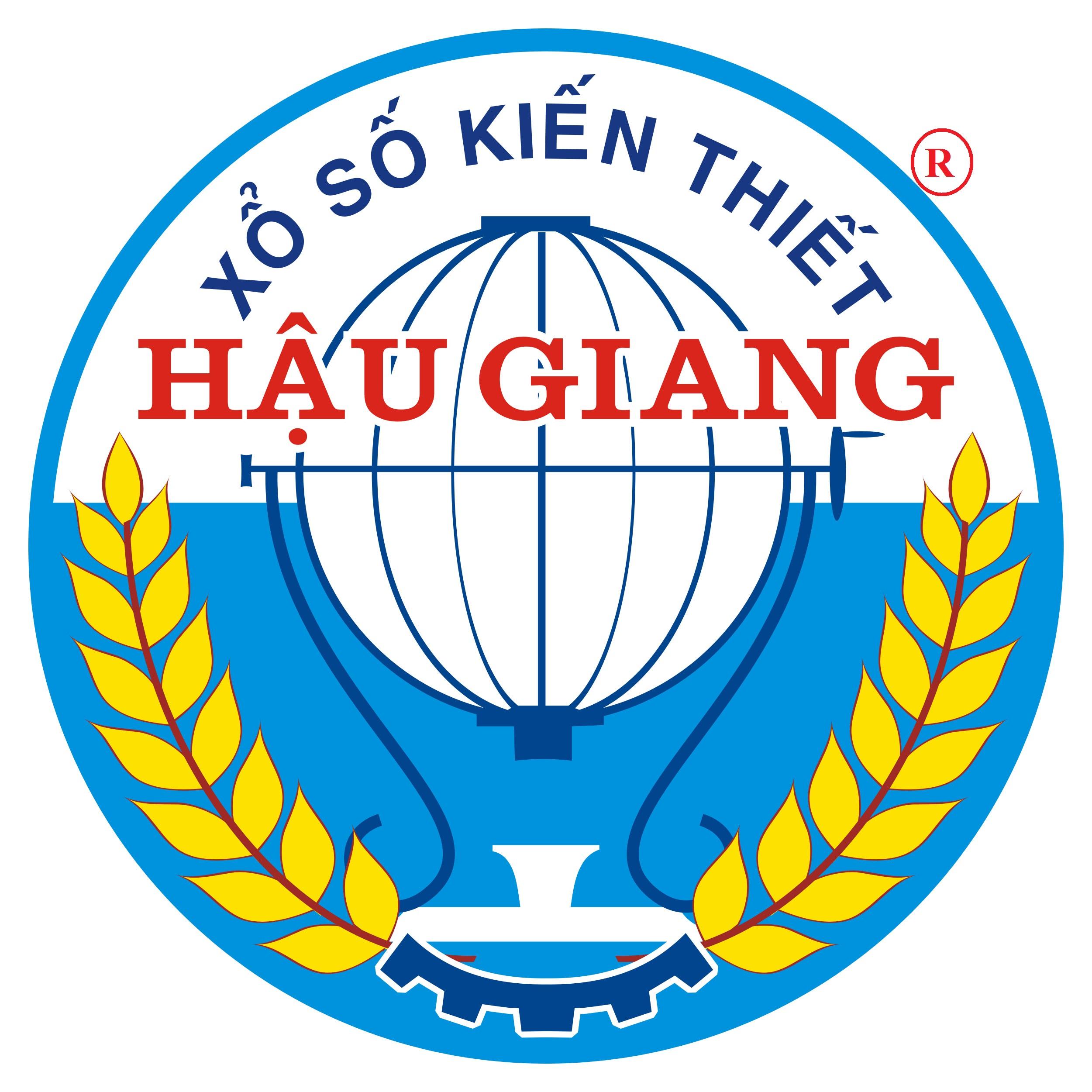 XSKT Hau Giang